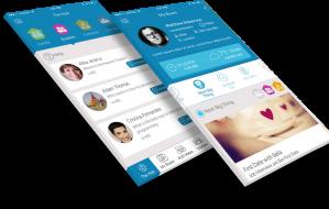 app designing portfolio