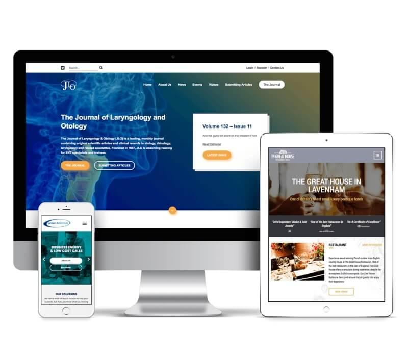 website design copmany