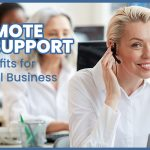 What is Remote IT Support? Benefits for Small Business