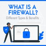 5 Different Types of Firewalls