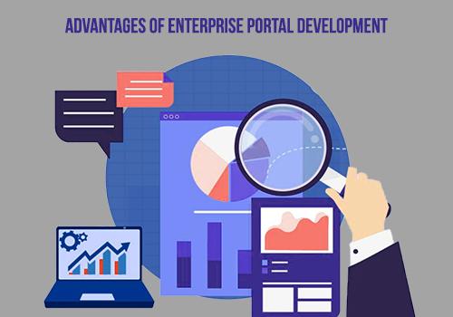 Advantages of Enterprise Portal Development