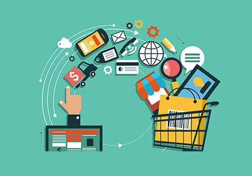 E-commerce B2B Portal Development