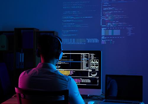 Expert back end web development services