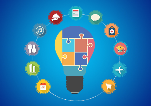 Lead-ins of Enterprise Portal Software