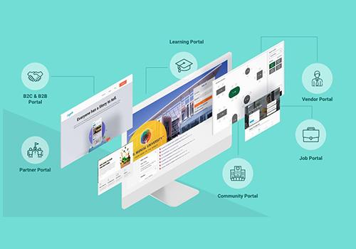 Online Portal Development Genres