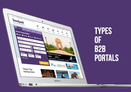 Types of B2B Portals