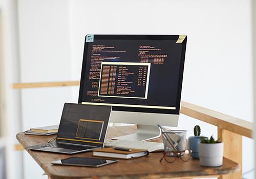 cheap back end web development services