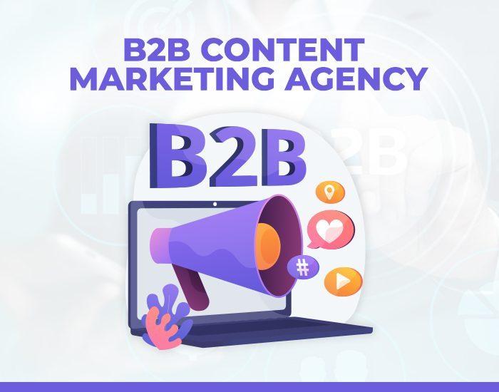B2B Content Marketing: its strategies and agencies